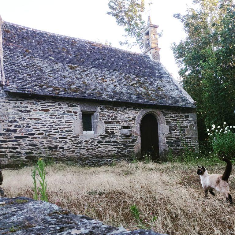 chapelle La Roche Derrien