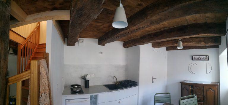 panorama cuisine gite 22